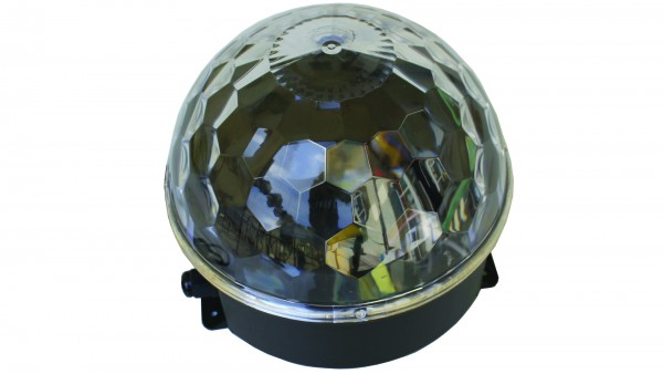 LITEQUEST Led Crystal Ball 8x3