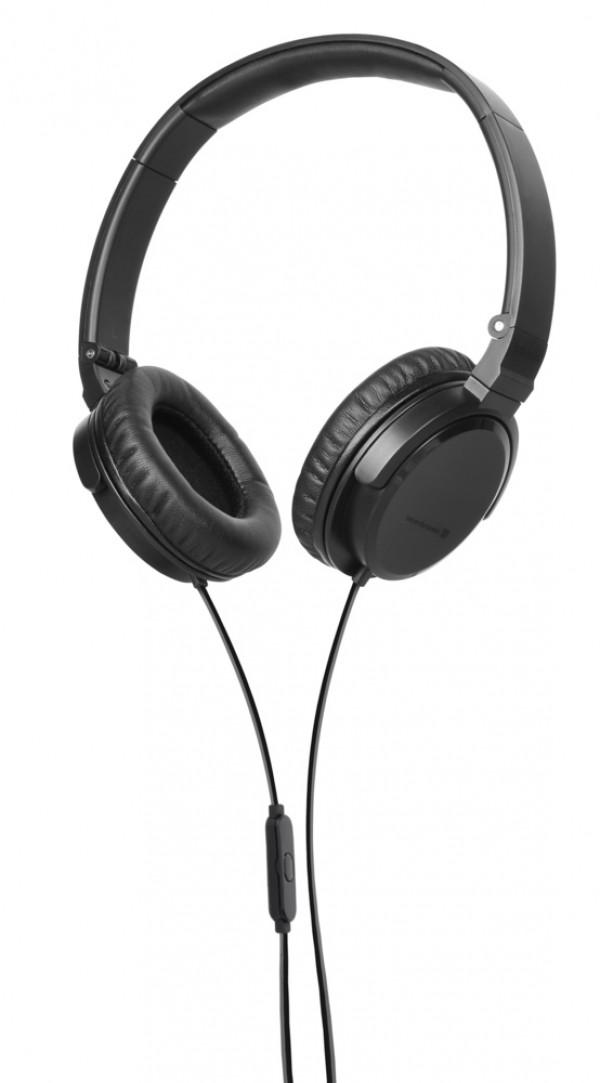 BEYERDYNAMIC DTX 350m, black 32 Ω