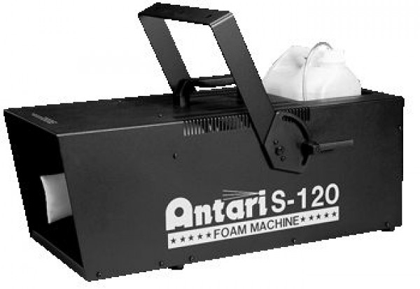 ANTARI S 120 Foam Machine