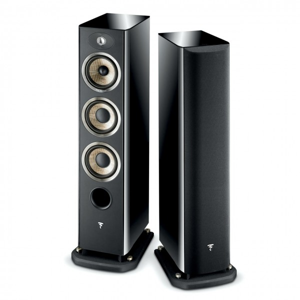 FOCAL Aria 926 Black HG