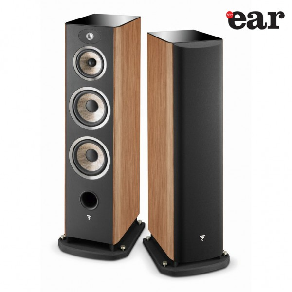 FOCAL Aria 948 Premium Walnut