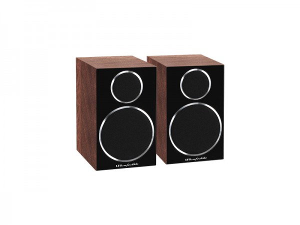 WHARFEDALE DIAMOND 210 walnut