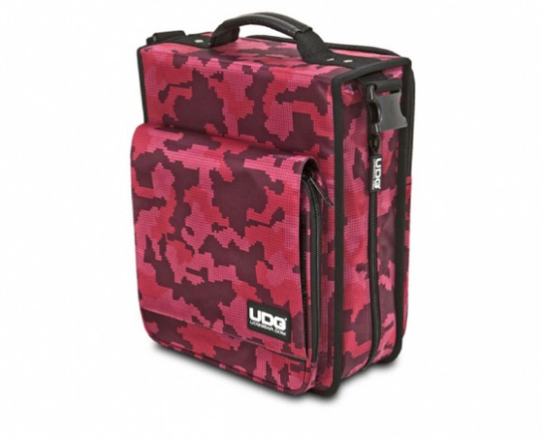 UDG CD SlingBag 258 Digital Camo Pink