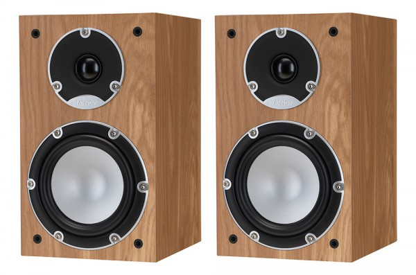 TANNOY Mercury 7.1 Light Oak