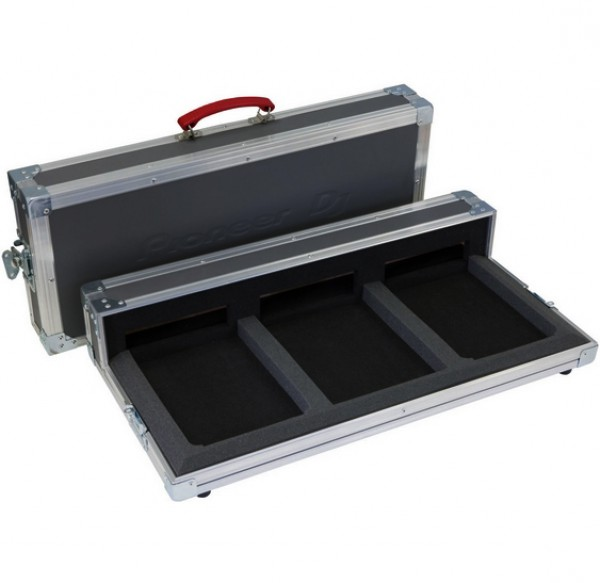 PIONEER Pro 350 Flight Case Black