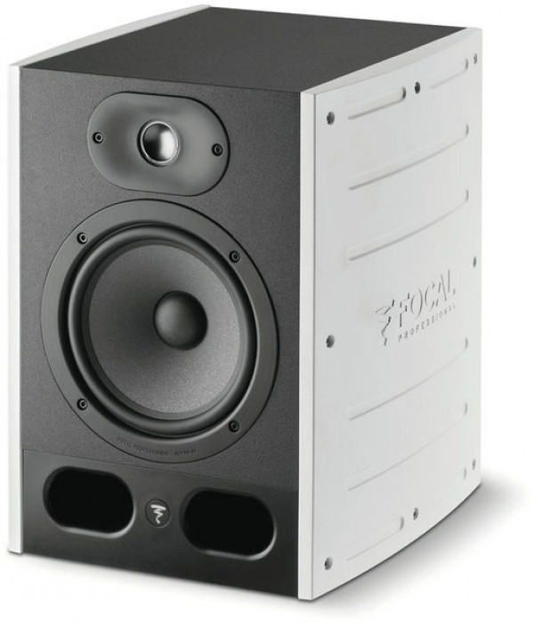 FOCAL Alpha 65 Limited Edition White