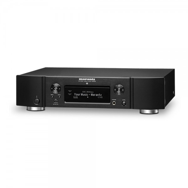 MARANTZ NA6006 Black Network Audio Player w/HEOS Multi-room