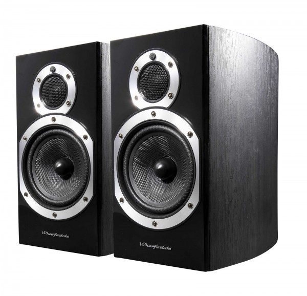 WHARFEDALE Diamond 10.1 Black