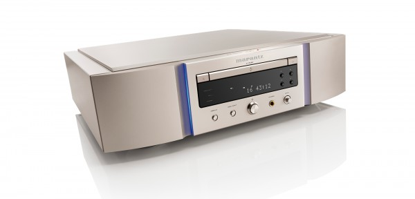 MARANTZ SA-KI Ruby Gold Super Audio CD-Player
