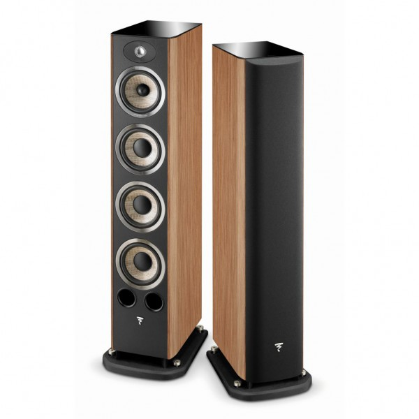 FOCAL Aria 936 Premium Walnut