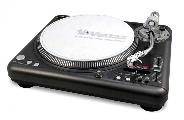 VESTAX PDX 3000 MIX