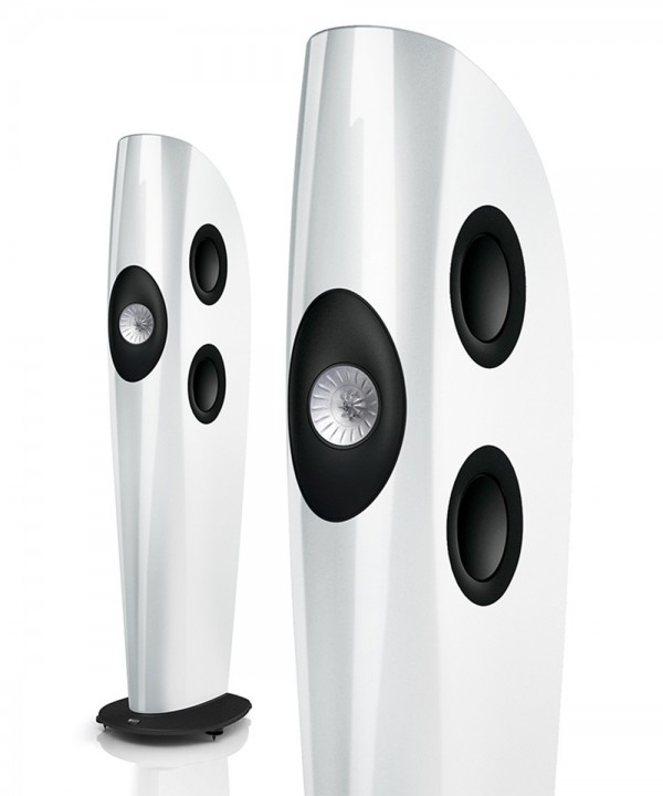 KEF BLADE TWO SNOW WHITE