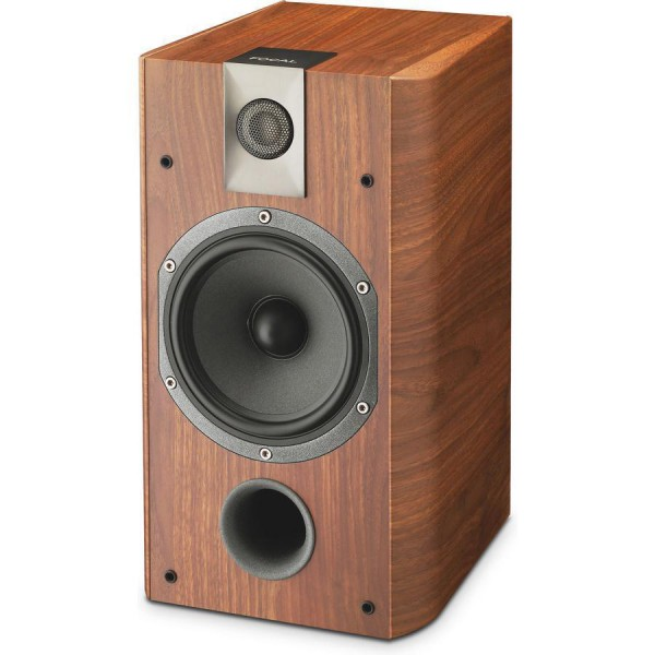 FOCAL CHORUS 706 Walnut