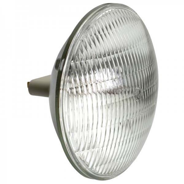 GENERAL ELECTRIC Par 64 Medium Flood CP87 240V 500W Lamp