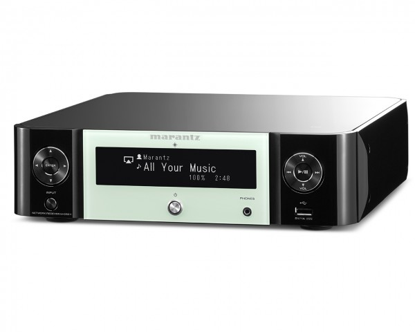 MARANTZ MCR511 Apple White