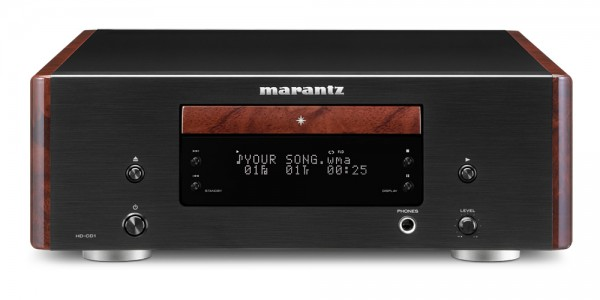 MARANTZ HD CD1 Black
