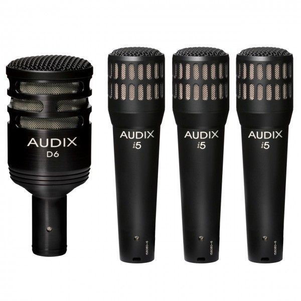 AUDIX DP4