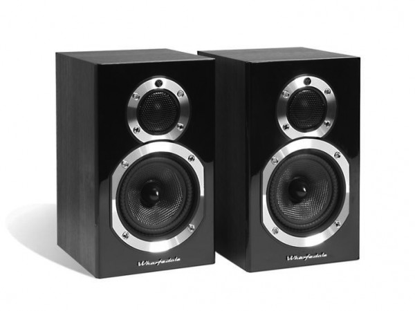 WHARFEDALE Diamond 10.0 Black