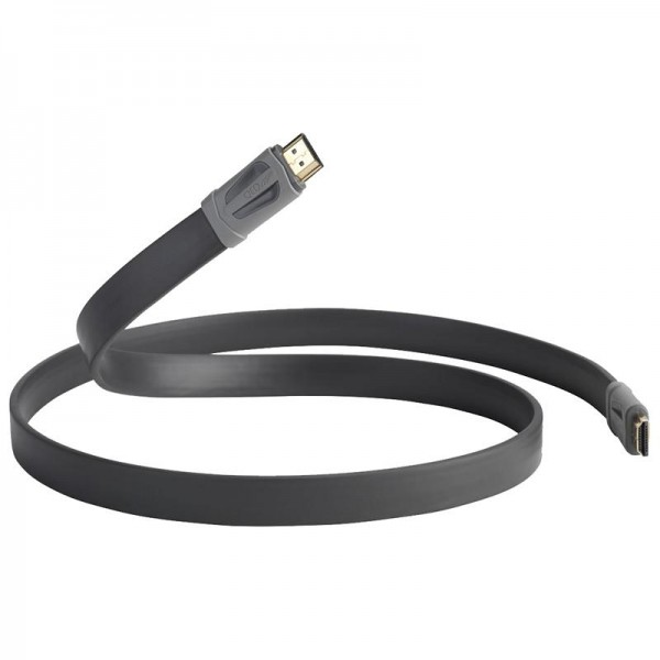 QED PERFORMANCE EFLEX HDMI GRAPHITE 1.5M