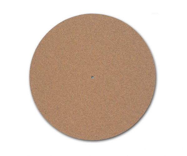 PRO-JECT Cork IT Turntable Mat