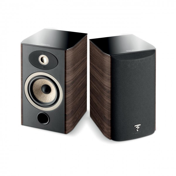 FOCAL Aria 905 Noyer