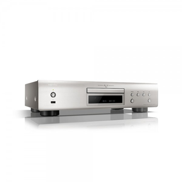 DENON DCD-800NE Silver CD Player