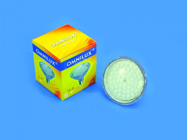 OMNILUX PAR 30 50 LED WHITE