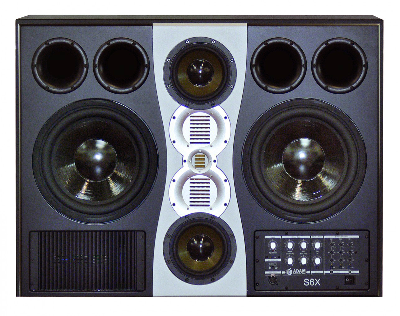 ADAM AUDIO S6X