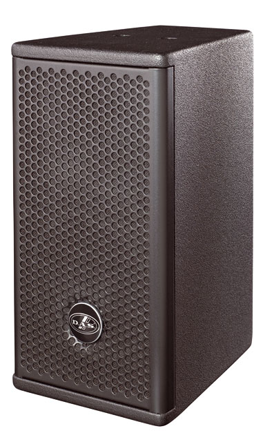 DAS AUDIO Artec 506A