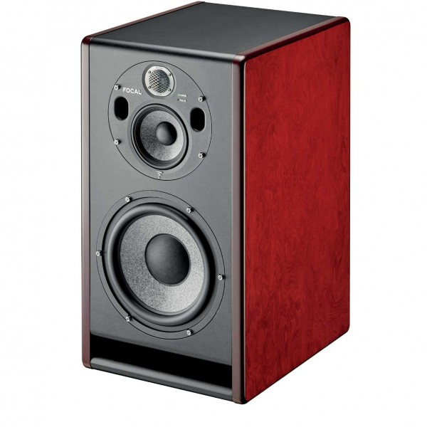 FOCAL TRIO 11 BE RED