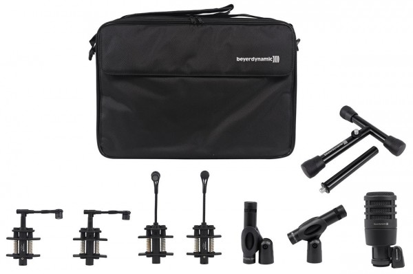 BEYERDYNAMIC TG Drum Set PRO
