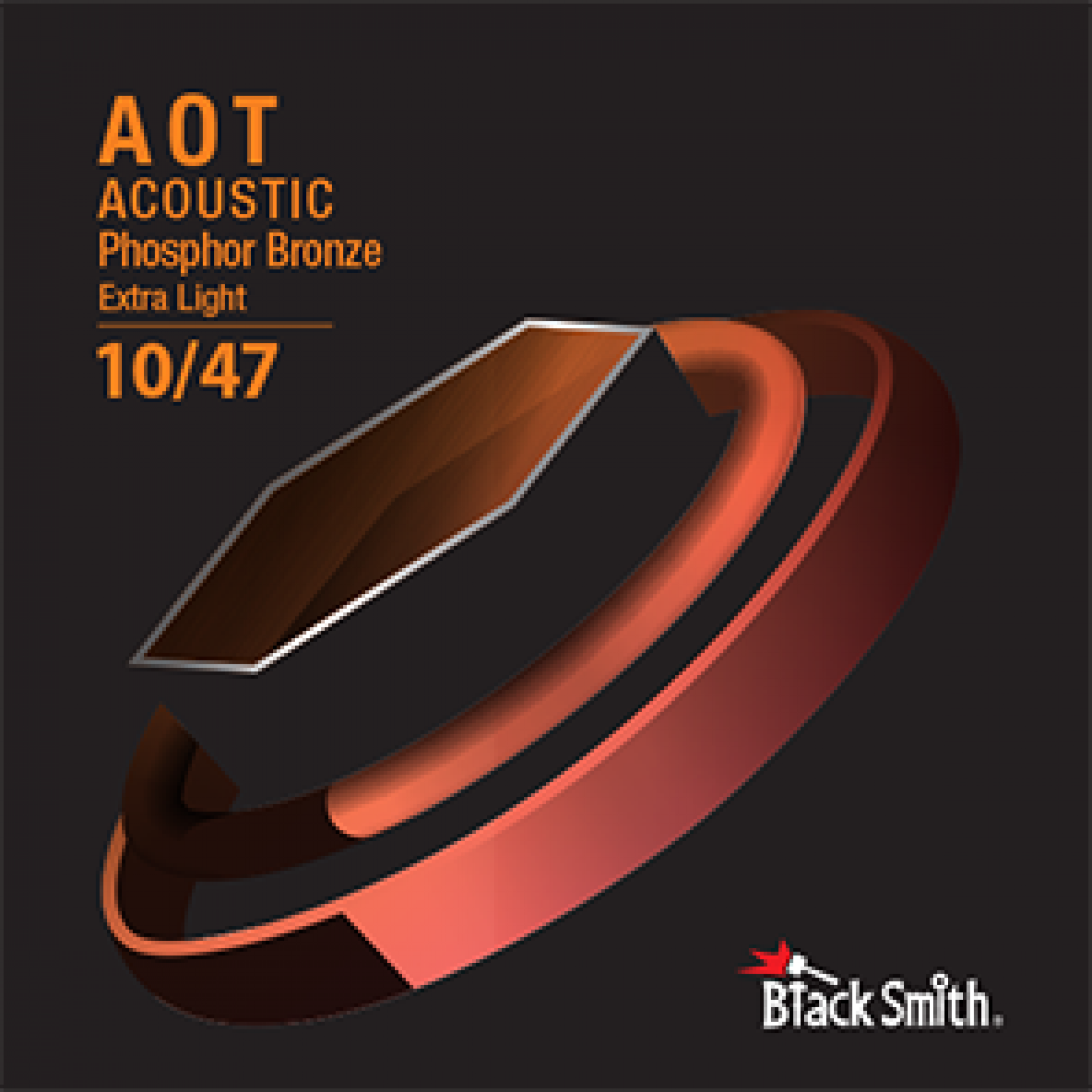 Black Smith APB-1047 Acoustic