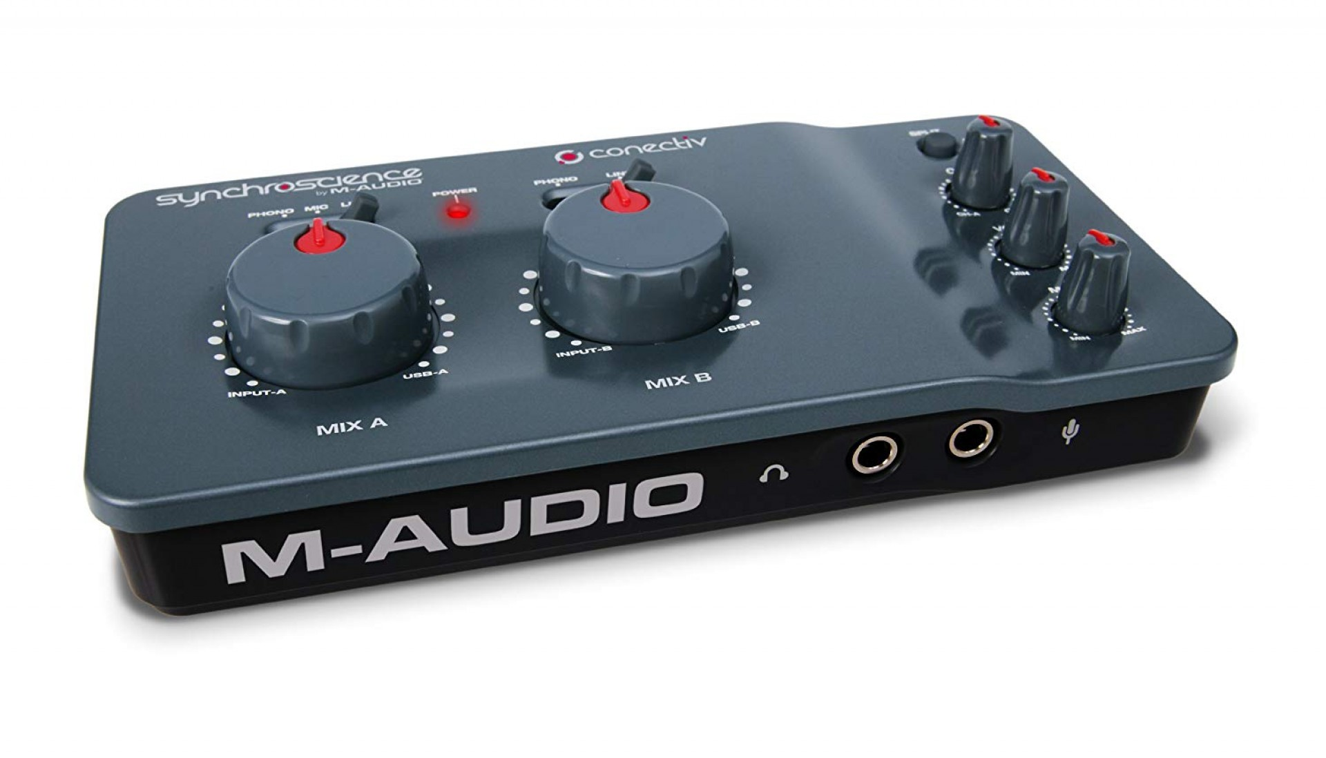 M-AUDIO Torq Conectiv with Vinyl