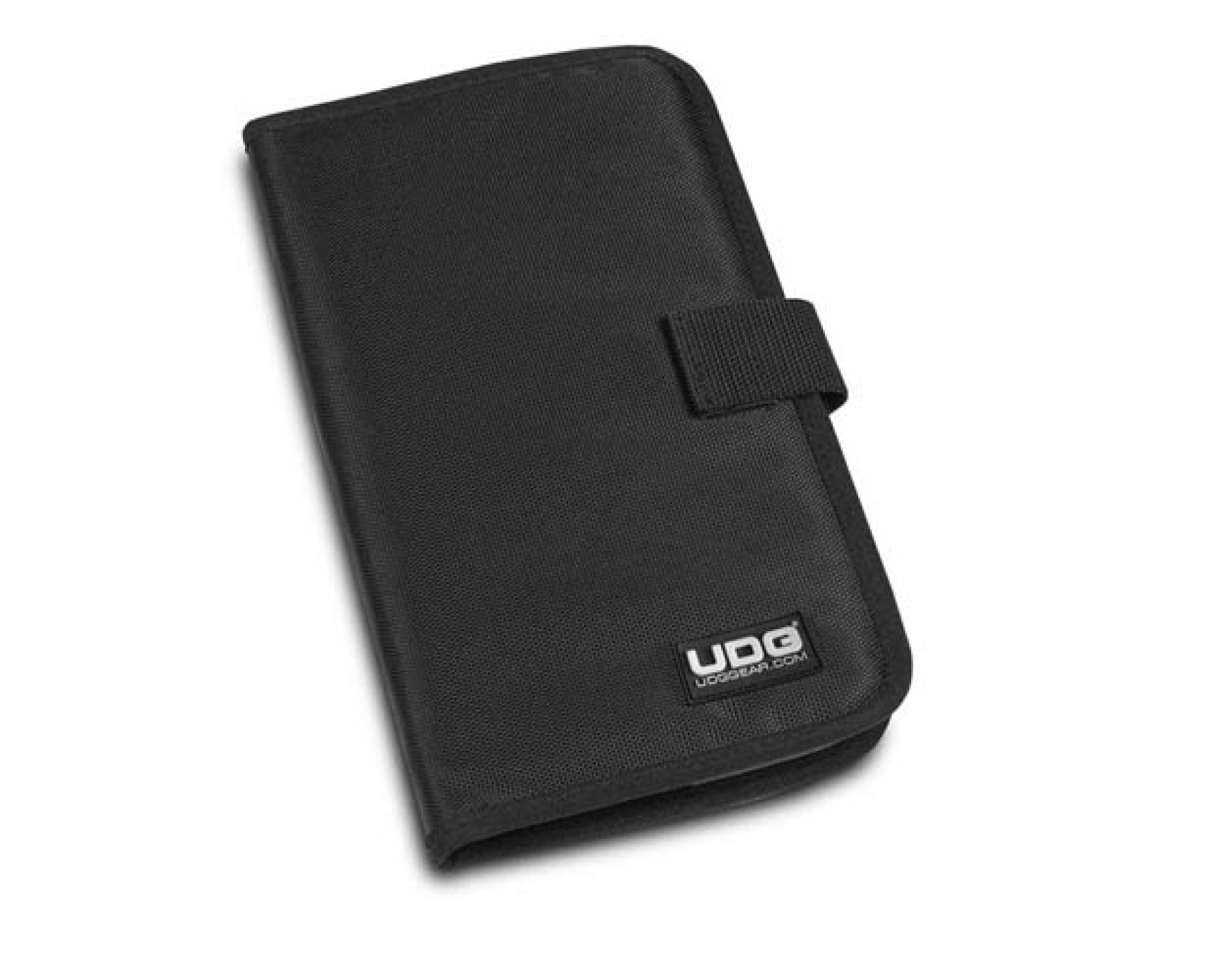 UDG CD Wallet 24 Digital Black