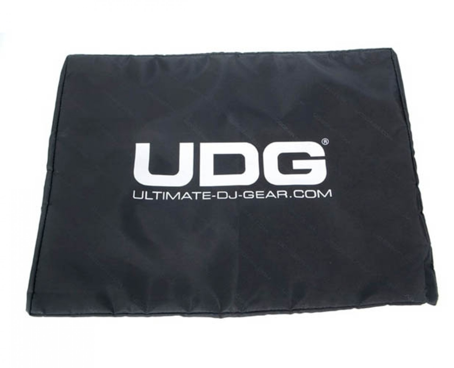 UDG Ultimate Turntable & 19'' Mixer Dust Cover Black