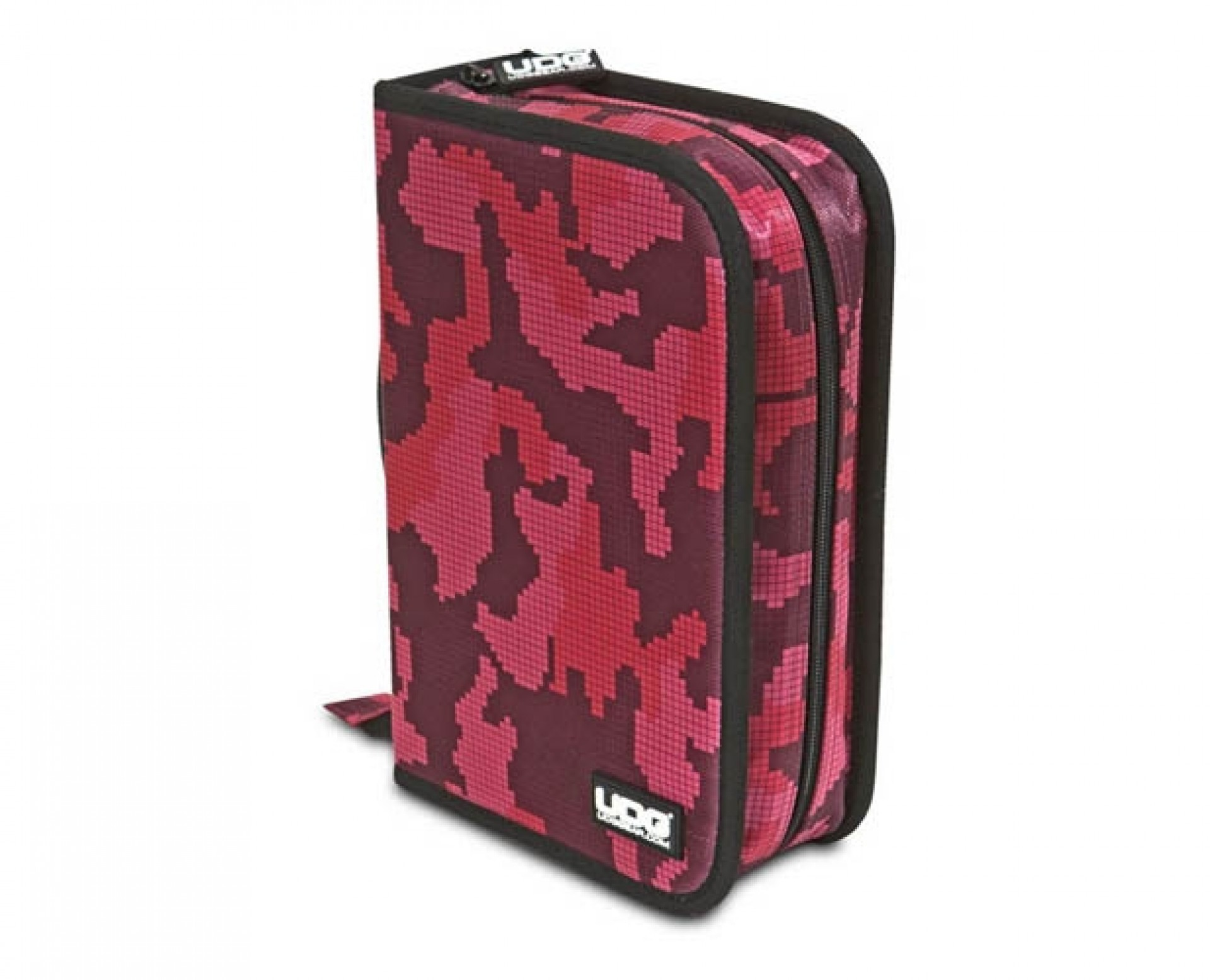 UDG CD Wallet 100 Digital Camo Pink