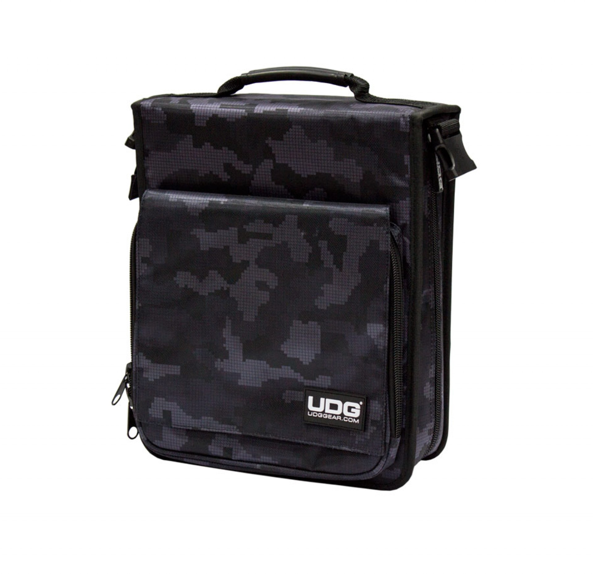 UDG CD SlingBag 258 Digital Camo Grey