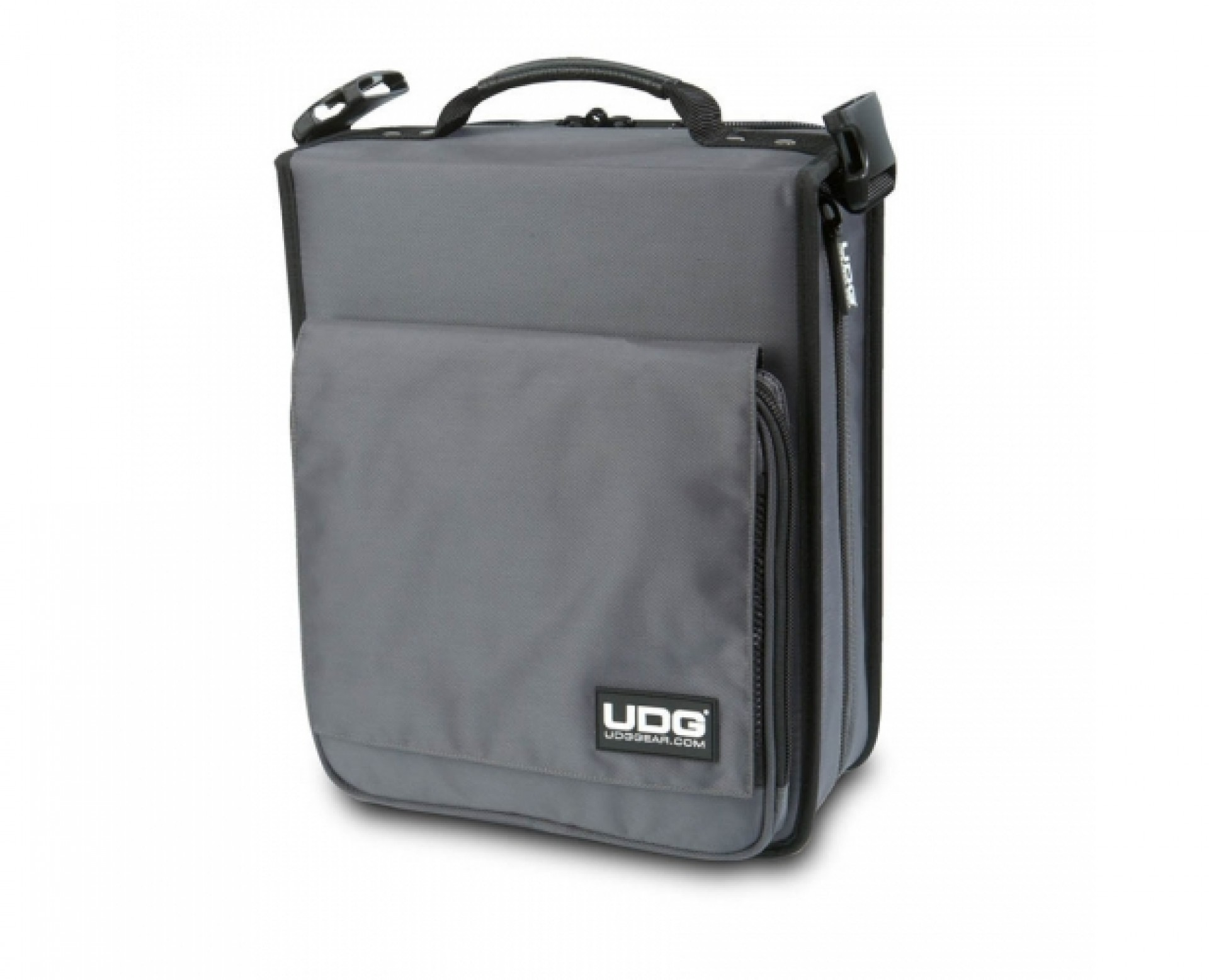 UDG CD SlingBag 258 Steel Gray
