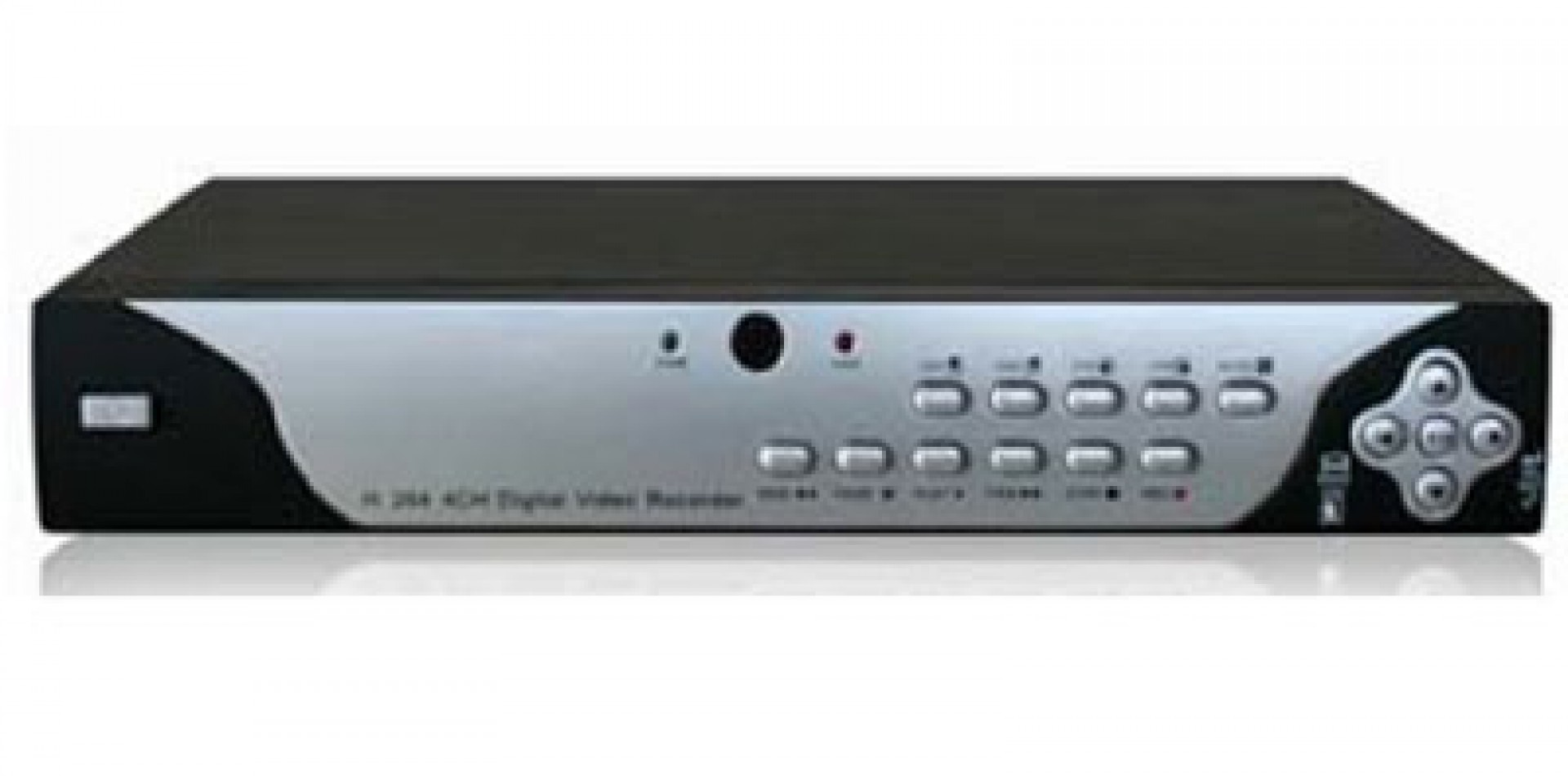 JB SECURITY DVR 4H264