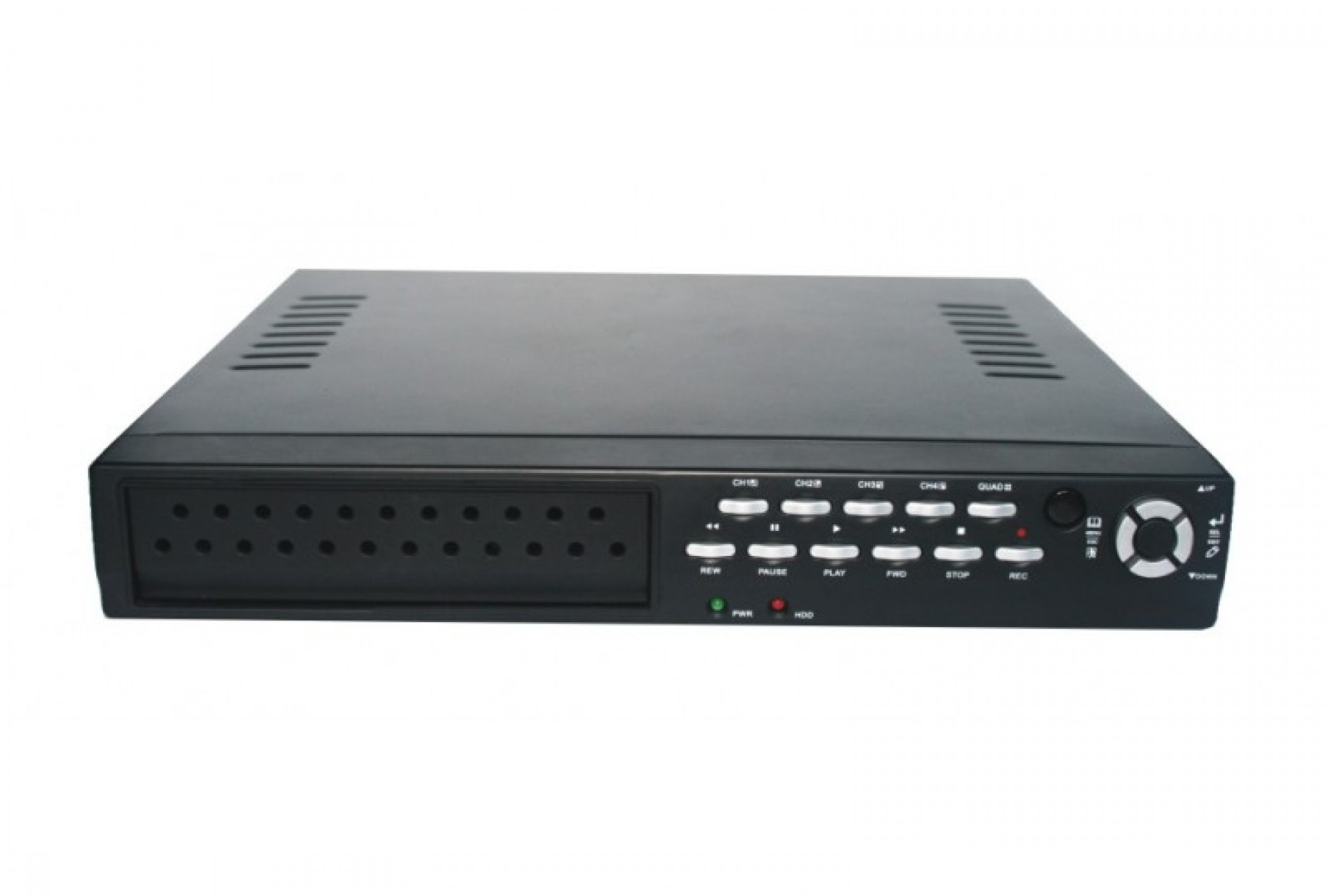 JB SECURITY DVR 4MP4