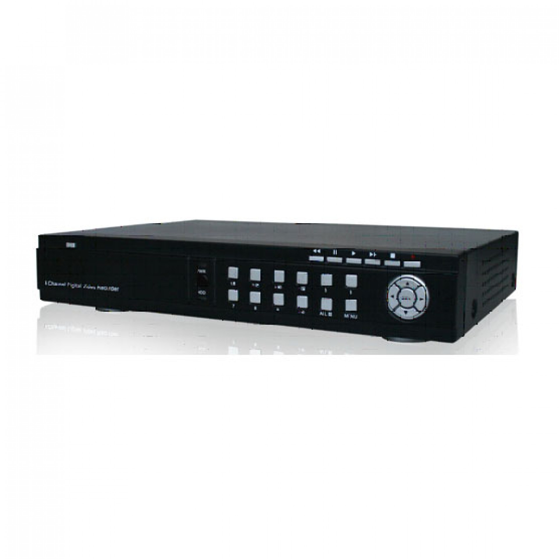 JB SECURITY DVR 9MP4
