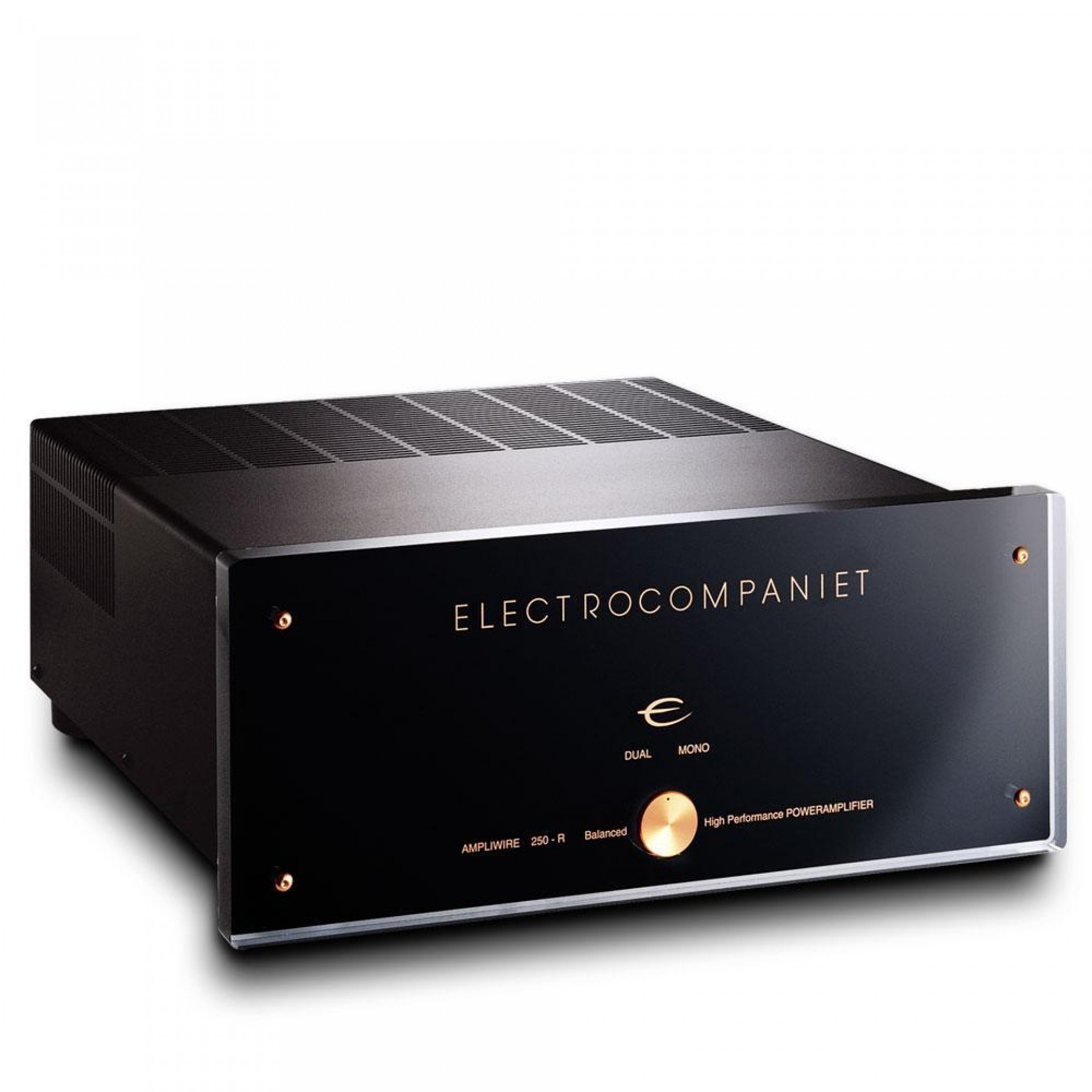 ELECTROCOMPANIET AW 250R 2 Ch Power amplifier