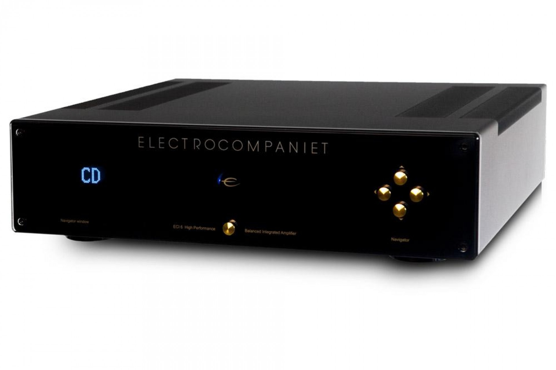 ELECTROCOMPANIET ECI 6 Integrated Amplifier