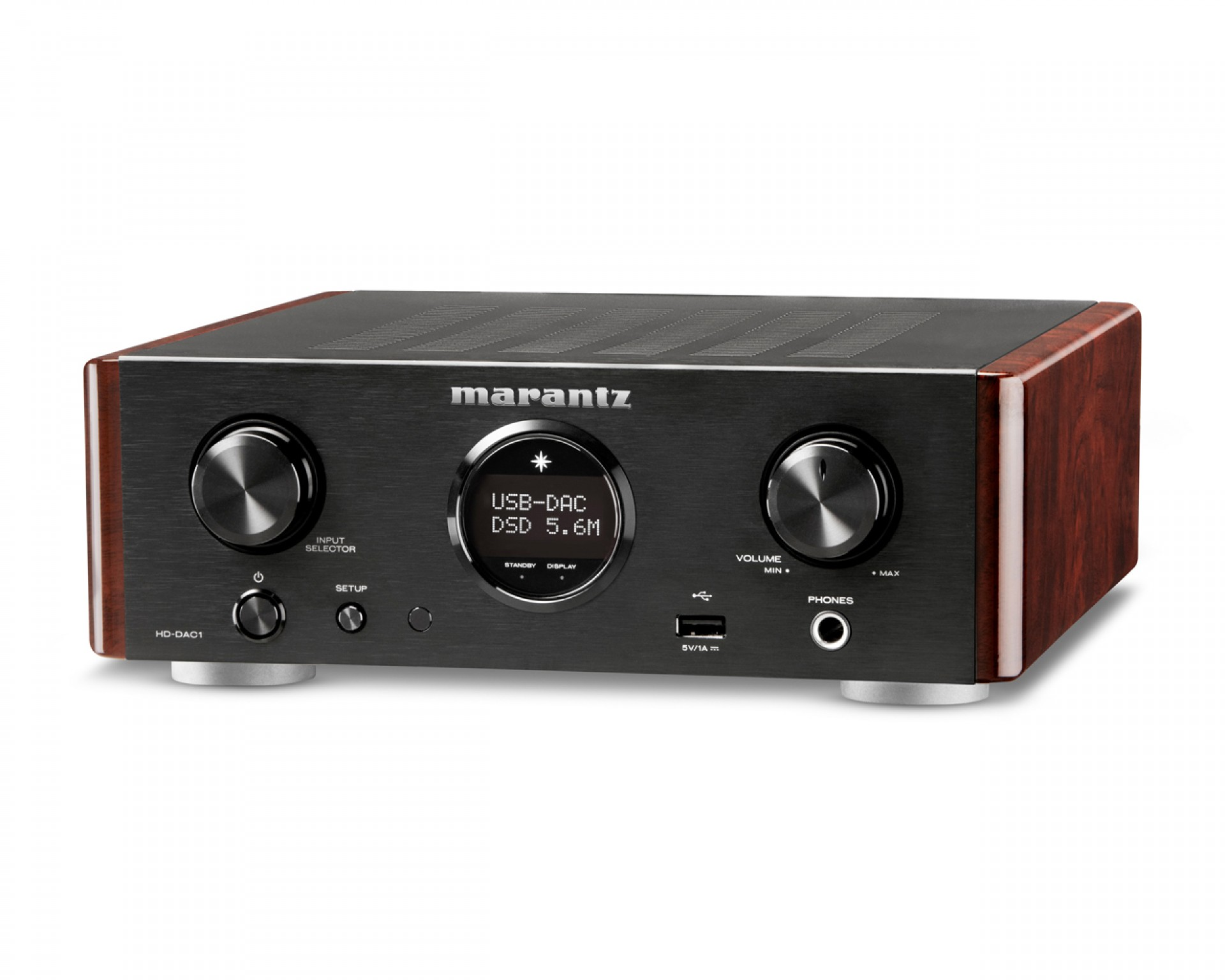 MARANTZ HD DAC1 Black