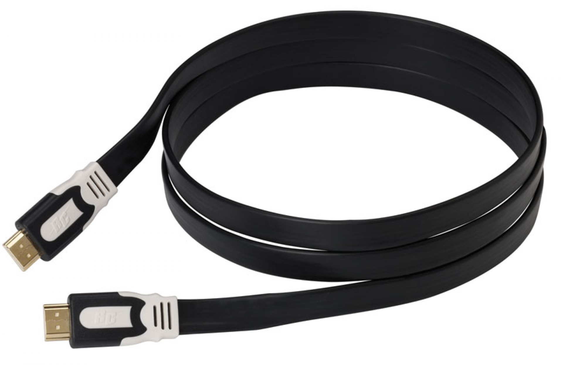 REAL CABLE HD E ONYX / 1m