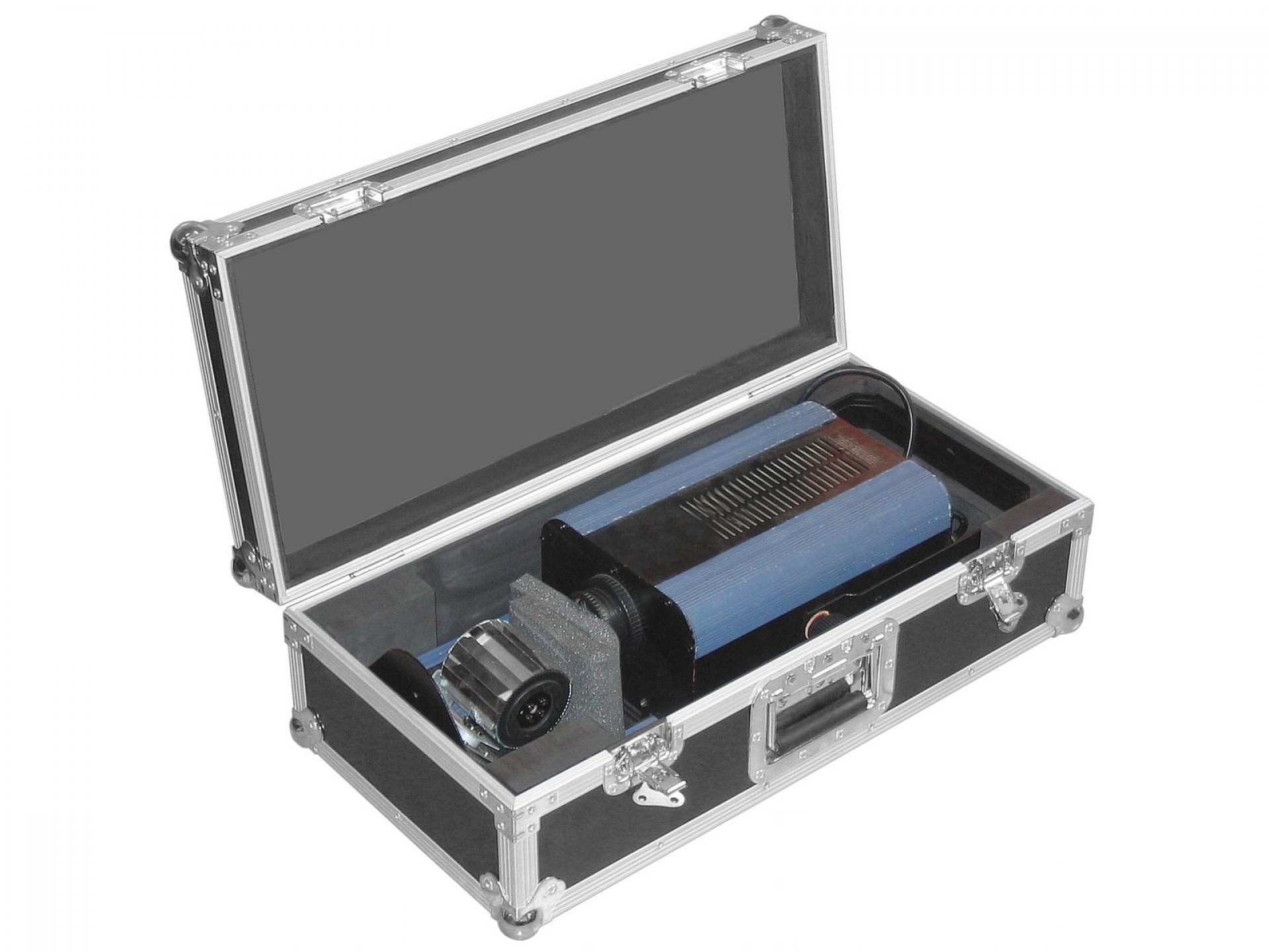 JBSYSTEMS  Flightcase for The Winner II