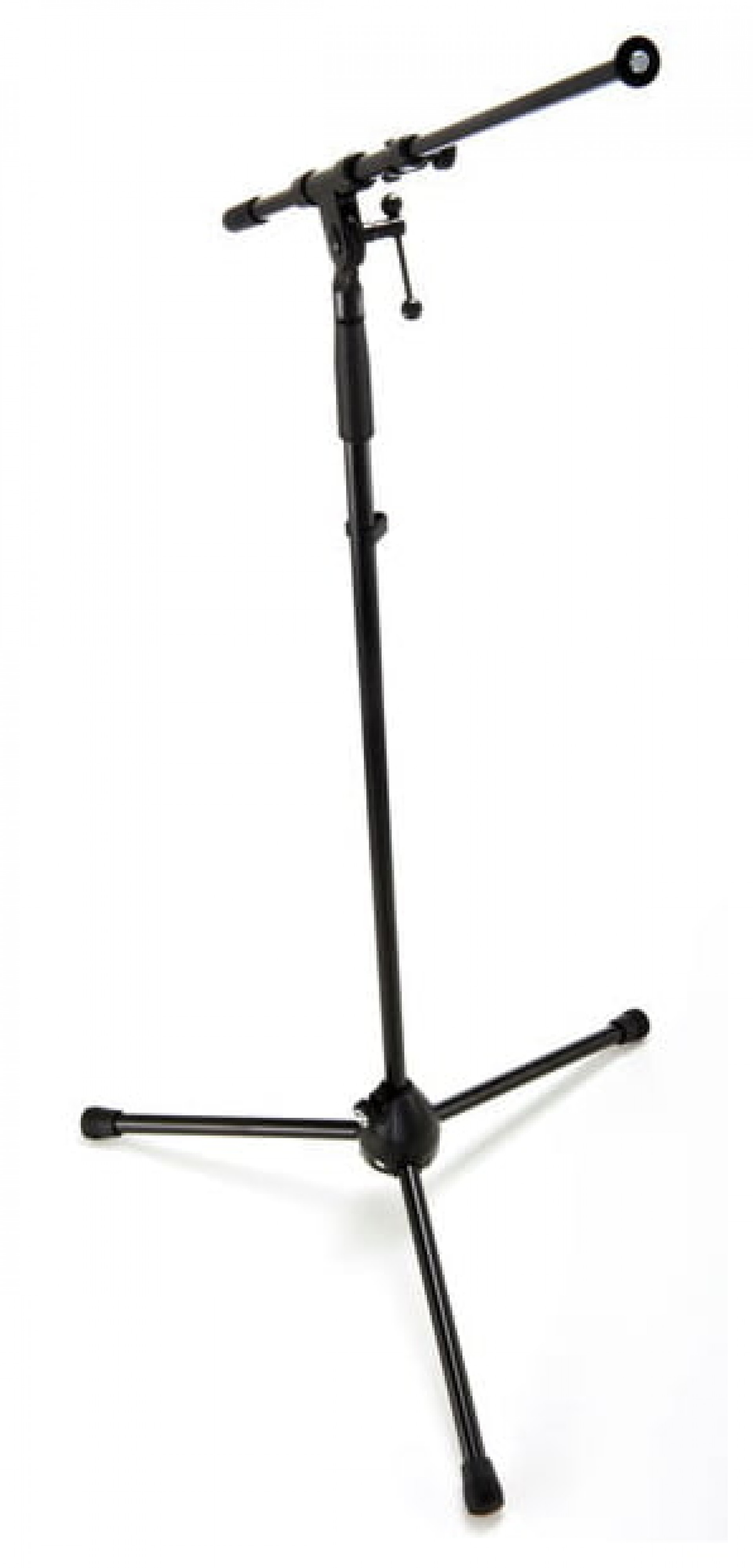 K&M 210/9 Microphone stand-Black