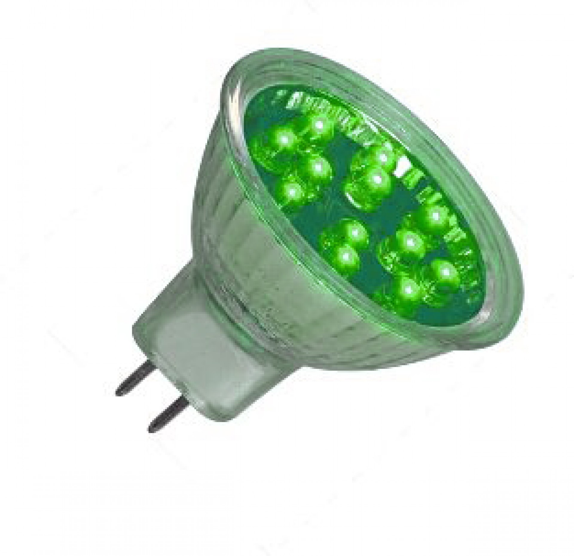 INVISION SP MR16 18 Green