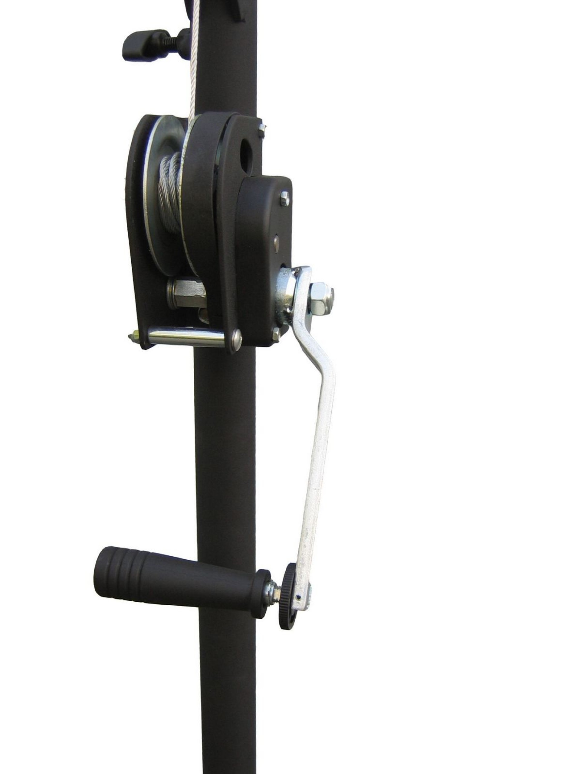JBSYSTEMS LS 270 Windup stand