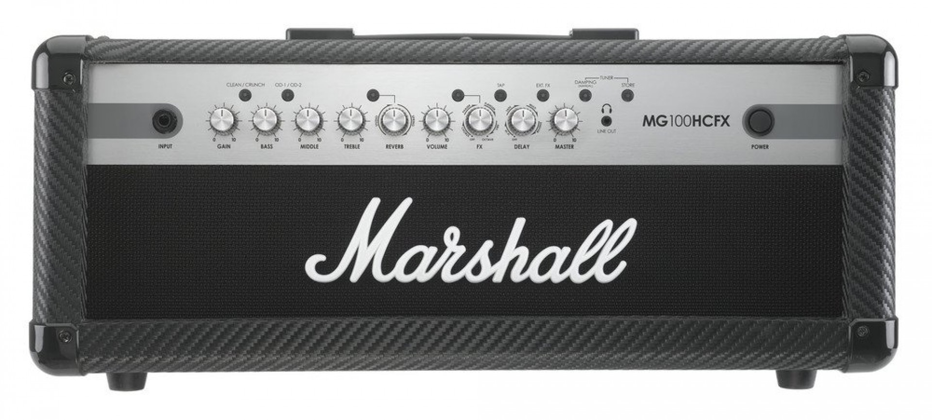 MARSHALL MG100HCFX-E AMP